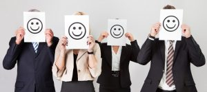 What is Employee Engagement